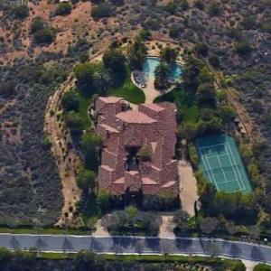Darren Sproles' House (Google Maps)