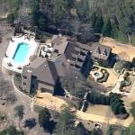 John Plott's House (Google Maps)