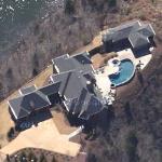 Earl Wade's House (Google Maps)