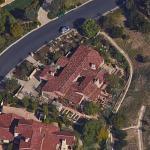Susan Egan and Robert Hartmann's house