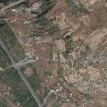 Bhoja Air #213 - Crash Site (Google Maps)