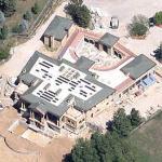 Robert Newman's House (Google Maps)
