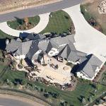 Adam Martinez's House (Google Maps)