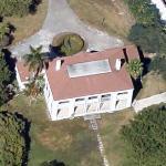 John H. Levi's House (Former) (Google Maps)
