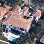Ralph Ellison's House (Google Maps)
