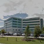 WestJet headquarters (StreetView)