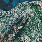Dili, East Timor Fires