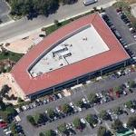 Linear Technology headquarters (Google Maps)