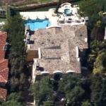 Tim Midlin's House (Google Maps)