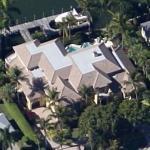 Dallen Peterson's House (Google Maps)