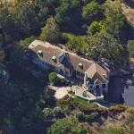 Sergey Brin's House