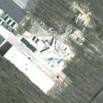 Aircraft training facility - GROM (Google Maps)