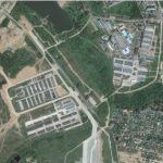 2nd Guards Tamanskaya Motor Rifle Division (Google Maps)