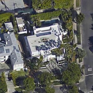 Lewis W. Coleman's house (Google Maps)