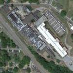 "Industrial complex (""The Walking Dead"") (Google Maps)"