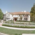Lucille Ball's House (Former) (StreetView)