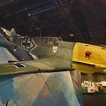 Messerschmitt Bf 109E-3 (StreetView)