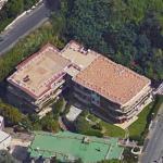 Diego Maradona's Apartment (former)