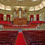 Concertgebouw (StreetView)