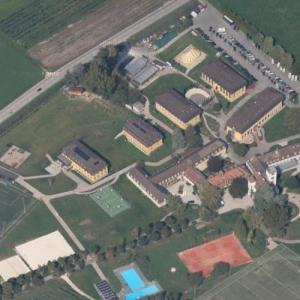 Institut Le Rosey (Google Maps)