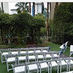 Gazebo Chapel at the Flamingo (StreetView)
