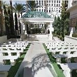 Juno Garden at Caesars Palace (StreetView)