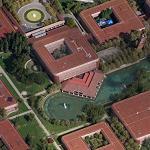 Chevron Corporation headquarters in San Ramon, CA (Google Maps)