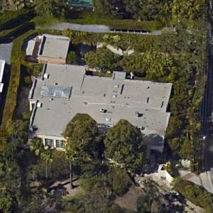 Ann Yeardye's House (Google Maps)