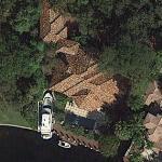 Jorge Gil's House (Google Maps)