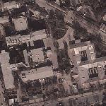 Indira Gandhi Childrens Hospital (Google Maps)