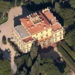 Villa Lusa (Google Maps)