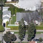 Lena Dunham's House (Google Maps)