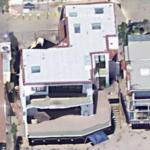 Marcy Carsey's house (Google Maps)