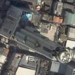Baiyoke Sky Bangkok Hotel (Google Maps)