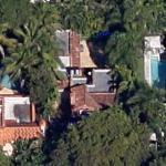 Jeb Bush's House (Former) (Google Maps)