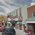 The Allen Theatre (StreetView)