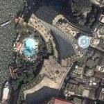 Shangri-La Hotel (Google Maps)