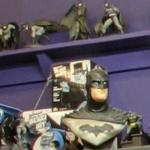 Batman figures (StreetView)