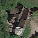 Camilla Parker Bowles, Duchess of Cornwall's Childhood Home (Google Maps)