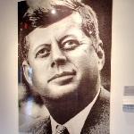 John F. Kennedy (StreetView)