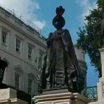 Queen Elizabeth the Queen Mother (StreetView)