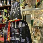 Darth Vader cutout