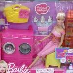 Barbie (StreetView)