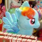 My Little Pony (StreetView)