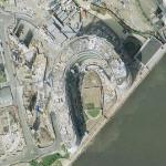 Ballymore New Development (Google Maps)