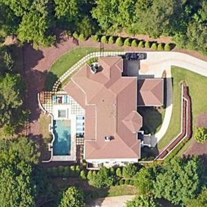 NeNe Leakes' House (Google Maps)