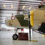 North American B-25 Mitchell 'Killer B' (StreetView)