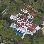 David Guetta's House
