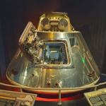 Apollo Cammand Module 007 (StreetView)