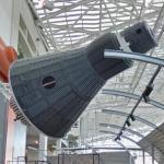 Gemini Spacecraft (StreetView)